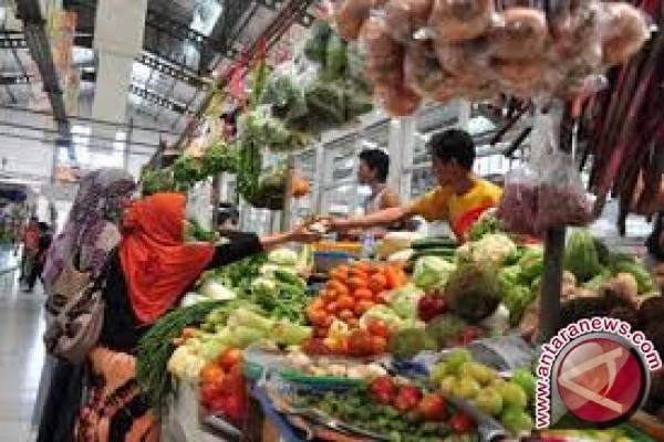 KPPU Makassar-Pemkot Sidak Pasar Di Palu