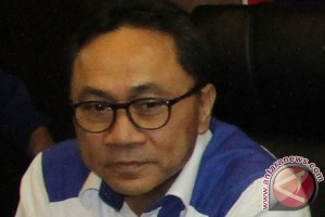 Zulkifli Hasan Terpilih Pimpin PAN 2015-2020