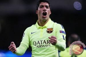 Barcelona berbalik tekuk Sociedad 4-2