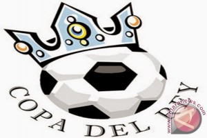 Espanyo menang meyakinkan 1-0 atas Barcelona