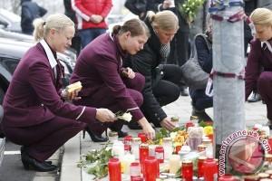 Pengakuan Mengagetkan Mantan Pacar Kopilot Germanwings