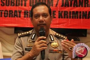 Penyidik Polri Geledah Kantor Kemenkumham