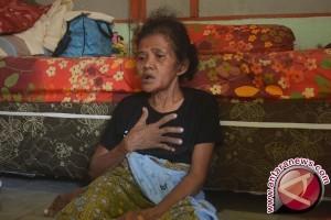 Nenek Asyani: Saya Ini Malu