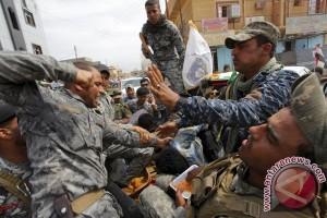 Irak Rebut Ramadi Dari ISIS