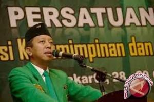 Romahurmuziy Terpilih Jadi Ketua Umum PPP