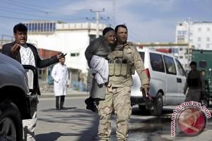 Serangan Mematikan Hancurkan Impian Rakyat Afghanistan Bagi Perdamaian