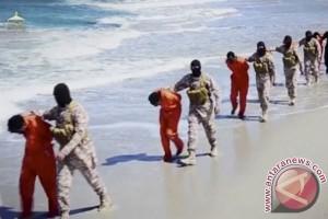 Video ISIS Tampilkan Penyerang Paris, Ancam Inggris