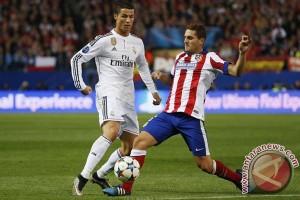 Real Madrid tantang Juventus di final Liga Champions