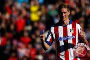 Atletico imbang tanpa gol kontra Alaves