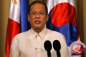 Presiden Filipina Berterima Kasih Kepada Indonesia