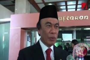 Muhidin Said Pimpin Sementara Golkar Sulteng