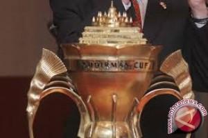 Hasil pertandingan Piala Sudirman hari kedua