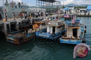 Nelayan Dampelas Butuh Tempat Pendaratan Ikan
