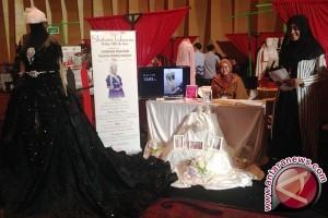 Wedding Organizer Hijab Padukan Gaun Dan Riasan Tradisional