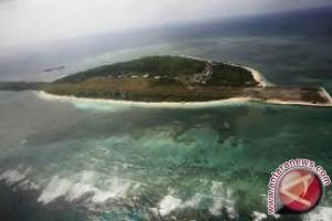 Tiongkok Bersikeras Akan Tuntaskan Reklamasi Pulau