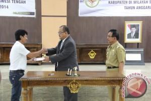 LKPD Morowali Utara dan Banggai Laut 'Disclaimer'