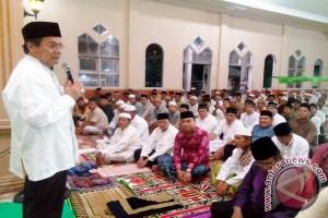 Gubernur Minta Tokoh Agama Jaga Kerukunan Antaragama