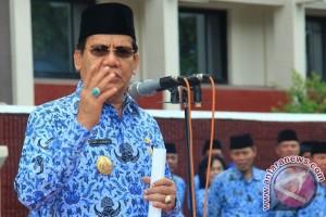 Gubernur berang, Pengprov Muaythai Sulteng harus ke sanksi