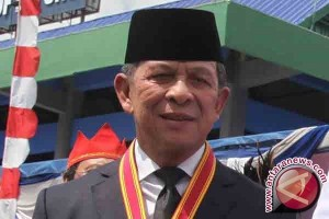 Sarundajang: Dirjen Otda Jadi Pejabat Gubernur Sulut