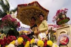 Malang Flower carnival dorong promosi pariwisata Indonesia