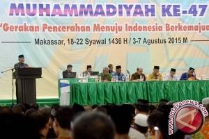 Hari Ini Muhammadiyah Pilih Pemimpinnya