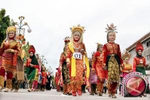 Presiden Dijadwalkan Terima Panitia Karnaval Khatulistiwa