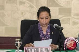 Menteri BUMN : kapal listrik atasi kekurangan daya