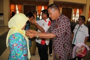 Bupati Parimo Wantiwanti PNS Tak Terlibat Politik Praktis
