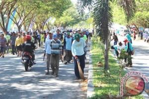 Lomba Desa dan Kelurahan Kini Dinilai Masih Relevan