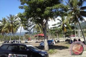 Pembangunan Lokasi Sail Tomini Terus Digenjot