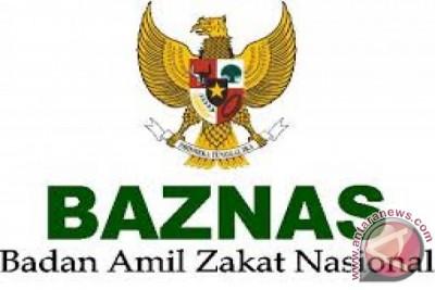 Baznas Distribusi 300 Paket Bantuan Masyarakat Miskin