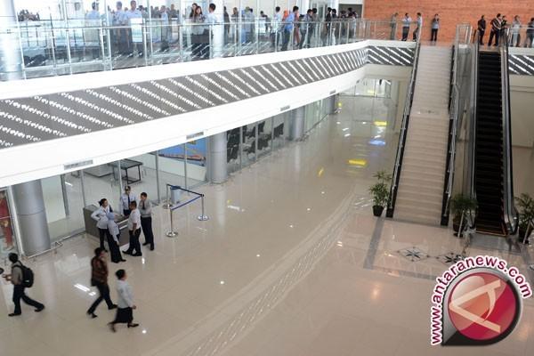 Mutiara Airport Intensifies Security For Eid Mass Exodus