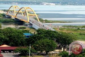 Jembatan IV Kota Palu