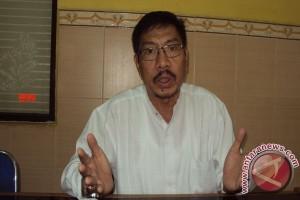 Ketua Depelindo Sulteng Ahrul Udaya