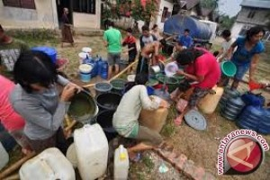 Pasokan Air Bersih Macet Akibat Pemadaman Listrik