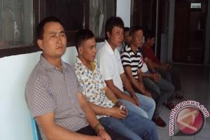 Warga Tiongkok di tangkap petugas imigrasi
