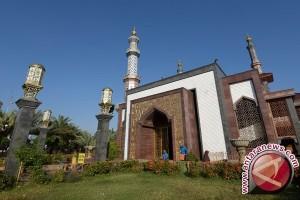 Mesjid Al Abrar Pakowa Raih Juara Teladan Sulut
