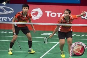 Indonesia gagal tempatkan ganda putri pada final Thailand Masters