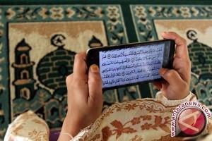 Aplikasi MyQuran dapat sertifikasi tashih Kementerian Agama
