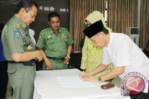 Badan Amil Zakat Daerah Sulawesi Tengah