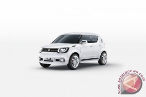 Suzuki iM-4 mulai diuji coba