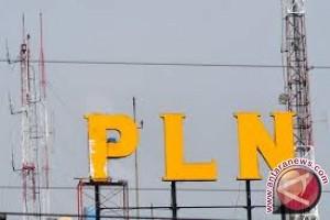 PLN Bekasi pasok listrik lahan tambak di Muara Gembong