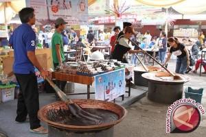 Indonesia Akan Jadi Kiblat Kuliner Dunia