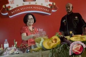 Masakan Indonesia menginspirasi restoran Vietnam