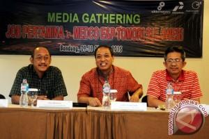Perusahaan Hentikan Sementara Produksi Minyak Blok Tiaka
