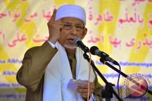 Ketua Utama Alkhairaat Minta Perkuat Ekonomi Umat