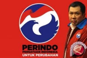 Perindo Sulteng Optimistis Jadi Peserta Pemilu 2019