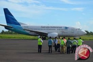 Garuda To Fly Tourists To Central Sulawesi