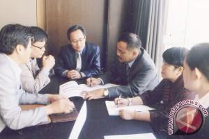 Pemprov Sulteng Yakinkan Investor Korea Selatan