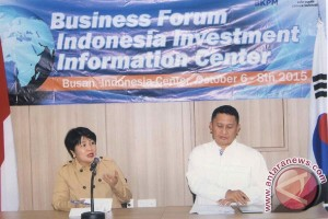 Pengusaha Apresiasi Kemudahan Investasi Di Kota Palu
